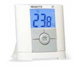 Watts digitale thermostaat