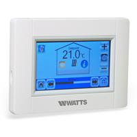 Watts centrale touchscreen + app