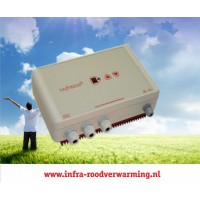 Infresco softstart dimmer 4 Kw